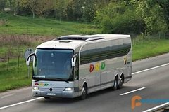 Venice Marco Polo Airport:Shuttle Bus from or to Ljubljana