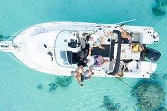 Moorea Ariki Private Boat Tours