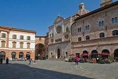 Private Transfer Ciampino Airport (CIA) to Foligno and vice versa