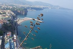 Tour on the Amalfi Coast: Ravello, Amalfi and Positano, a day from Rome