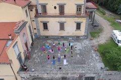 Villa Vrindavana Experience, yoga, nature, spirituality
