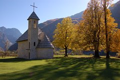 8 days on the Peaks of Balkan and Accursed Mountains