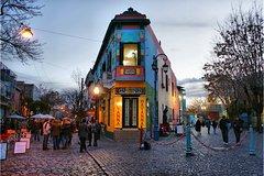 Buenos Aires receives you