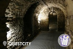 Skip the Line: Tallinn Catacombs & Self-Guided Tour+40 accesses to other museums