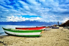 Day Tour of Ohrid Lake (Albanian side) from Tirana