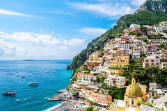 From Naples: private full day Sorrento Positano Amalfi and Ravello