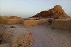 Journey through the Indus Valley -Mohenjo-Daro