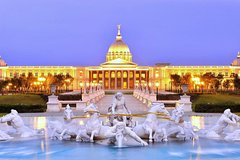 Chimei Museum Exhibition Ticket (Permanent&Temporary)