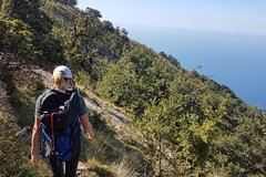 Hiking tour of South Albania in three days