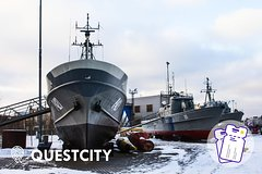 Skip the Line:Seaplane Harbour, Maritime +Self-guided tour+Access to 40 Museums