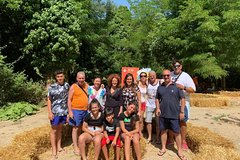 Butrint  Blue Eye  Ksamil and Lekuresi Castle  Group Tour Of More Than 10 People