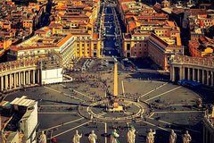 Vatican Tours Express Entry-Skip the line and Guided Tours -SPECIAL SUMMER