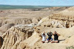 8 Days Naadam Festival and Gobi Desert