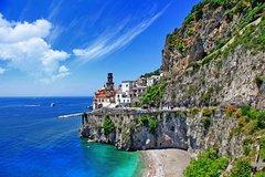 Private Transfer: Fiumicino Airport (FCO) to Amalfi and vice versa