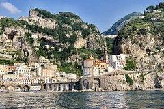 Private Transfer: Civitavecchia Port to Amalfi and vice versa