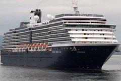 Private transfer, Ms Zuiderdam, Venice port cruise terminal, Marco Polo air