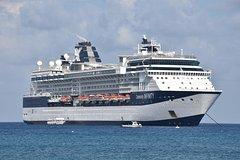 Private transfer, Celebrity Infinity, Venice cruise terminal, Marco Polo ai