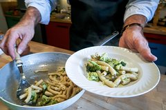 Private Traditional Italian Cooking Class in the Center of Florence