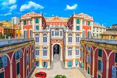 Private Transfer: Genova to Siena Hotel