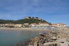 Private Transfer: Civitavecchia Port to Castiglione della Pescaia and vice