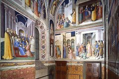 Vatican Museums, Niccoline and Sistine Chapels Private Tour