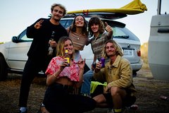 All Inclusive Surf Camp in Margaret River Region
