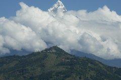 Best Nepal Tour - Kathmandu Pokhara Chitwan Tour