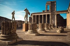 Special private tour Pompeii and Amalfi Coast