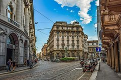 Tour of the REAL Milan in 3h