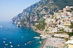 Private Transfer: Civitavecchia Port to Minori and vice versa