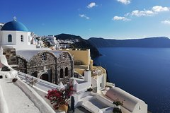 6-hours Santorini Private Customized Winter Tour 2020