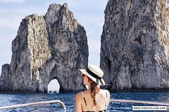 Full day - Capri - small group excursion