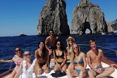Full day - Capri - small group excursion