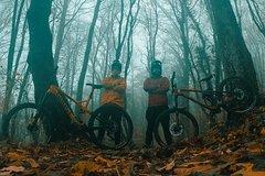Bike - Half Day tour in Tirana