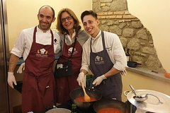 The rite of taste: a cooking class at the Papal Residence of Castel Gandolf