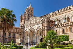 Walking tour of Palermo