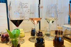 Four Seasons Wine Tasting