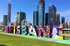 Best Of Brisbane Day Tour incl. Lone Pine - Half Day Private Customised tour