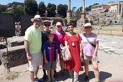 Kids and Families Fun & Educational Skip-the-line Colosseum & Roman