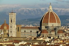 First Time Florence Private Tour with Michelangelos David
