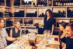 ROME: Italys wines tasting experience on choice