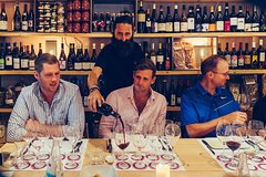 ROME: Taste the best italian wines with a sommelier ( 3 different options)