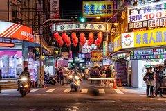 (PrivateTour) Taiwan Lantern Festival 2020 in Taichung City