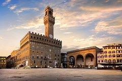 Explore Palazzo Vecchio and its Tower