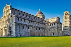 Pisa and Leaning Tower Guided Tour
