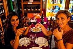 Secret Urban Wine Tours Florence w/ Private Tour Option