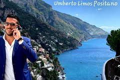 Private tour and Shore Excursion on the Amalfi Coast,Sorrento,Pompei and Na