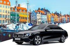 Private Airport Transfer: Copenhagen Airport (CPH) to Copenhagen