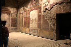 The Undergrounds of Ancient Rome