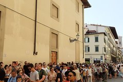 Florence - David & Accademia Gallery private tour with reserved entranc